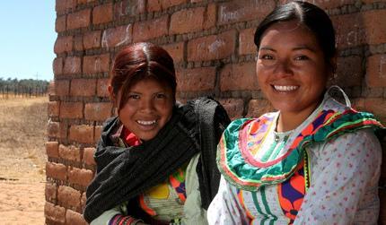 Мексиканские красавицы